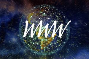 Orion website design