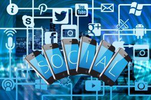 Social Media Design for Contractors