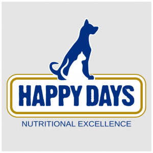 Happy Days Pet - Orion Business Design