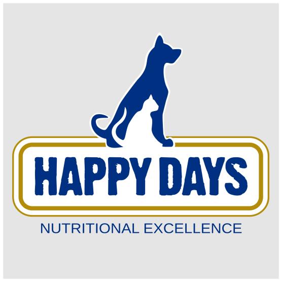 Happy Days Pet - Orion Business Design